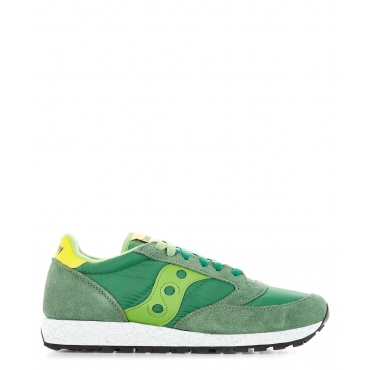 Sneaker Jazz Original Green