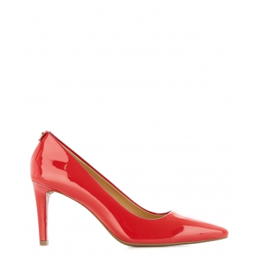 High heel Dorothy Red
