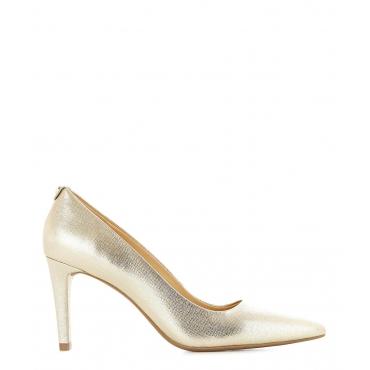 High heel Dorothy Gold