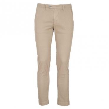 Pantaloni classici Beddy super slim 7230