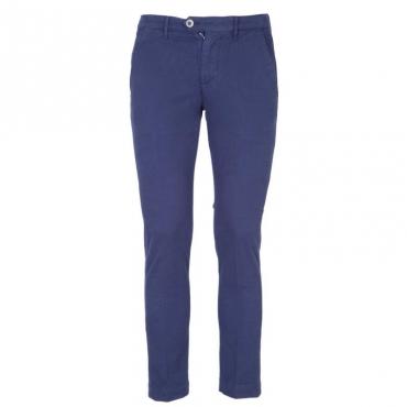 Pantaloni classici Beddy super slim 4184
