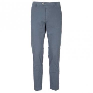Pantaloni classici Beddy super slim 4185