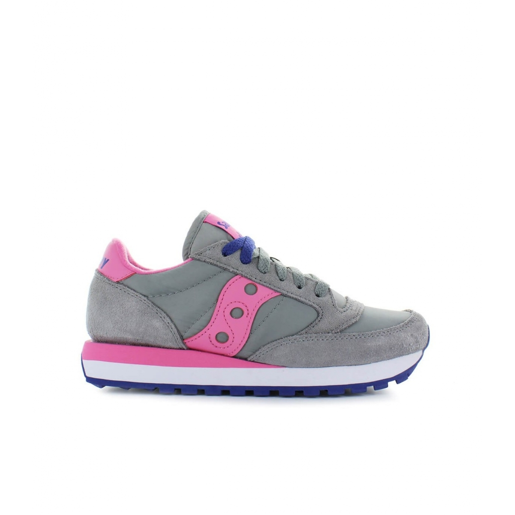 SNEAKER JAZZ GRAY ROSE SAUCONY ORIGINALS