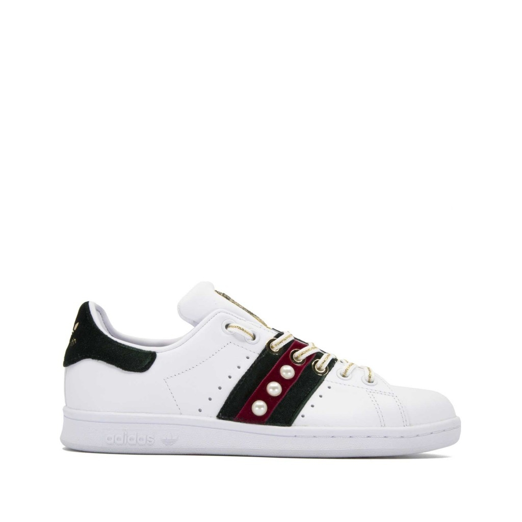 ADIDAS - Stan Smith Limited Edition GUCCI - Scarpe |Bowdoo.com