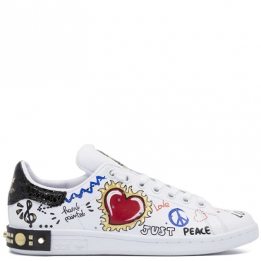 Stan Smith Limited Edition MUSIC