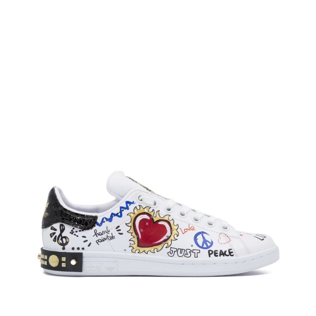 Stan Smith Limited Edition MUSIC | Bowdoo.com