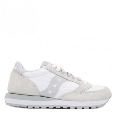 98d3f297f9c1c SAUCONY ORIGINALS Man. Sneaker Jazz Original bianche ...