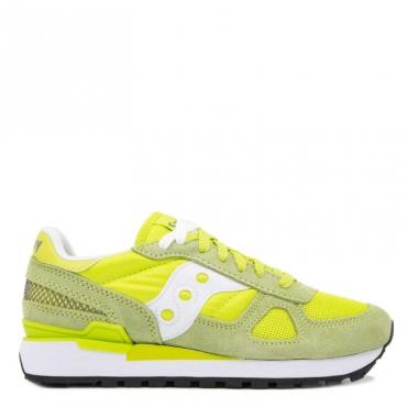 Sneaker Shadow Original verdi e bianche LIMEGREEN/WH