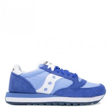 Sneaker Jazz Original blu e bianche BLUE/WHITE
