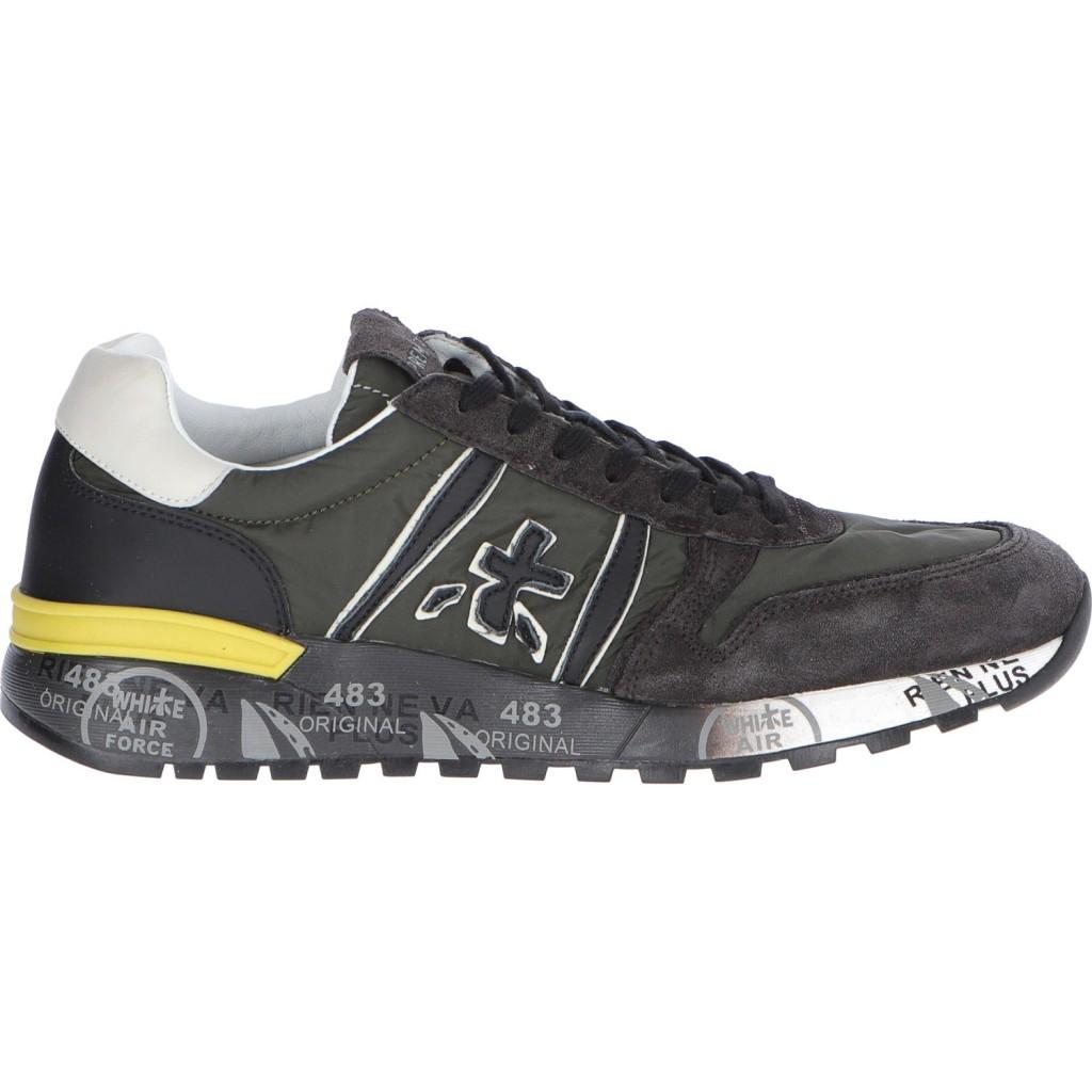 qualità costo moderato aspetto estetico sneakers uomo
