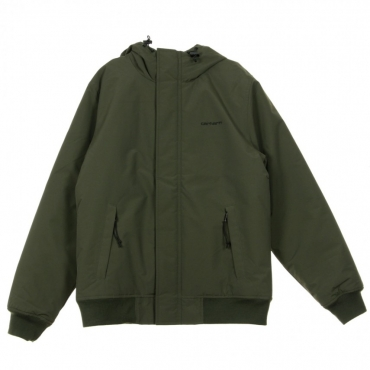 GIUBBOTTO KODIAK BLOUSON CYPRESS/BLACK