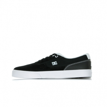 SCARPE SKATE DC SWITCH S BLACK/WHITE