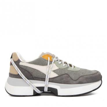 Sneakers N9000 txs h stone wash 60074