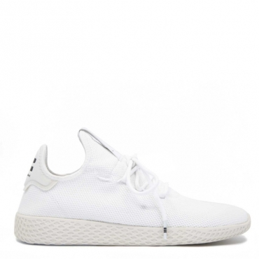Sneaker bianche Hu Pharrell Williams FTWWHT/FTWWHT/C