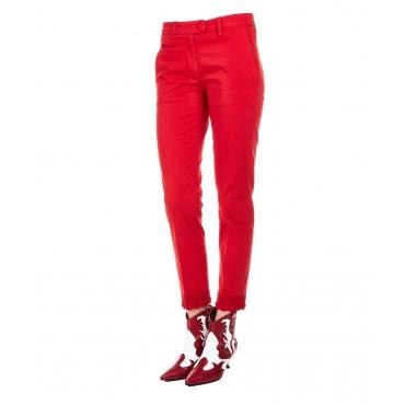 Chino Perfect Red