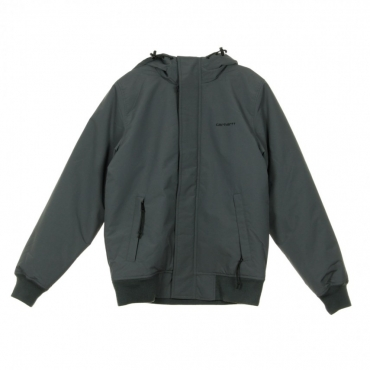 GIUBBOTTO KODIAK BLOUSON BLACKSMITH/BLACK