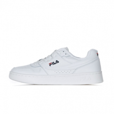 SCARPA BASSA ARCADE LOW WHITE