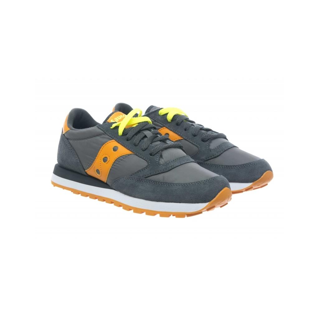 Dark Man Grey Sneaker Saucony 291 Scarpe Orange Jazz 2044 XqtnXOvxwF f95cad75741