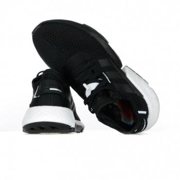 SCARPA BASSA POD-S31 BLACK/BLACK/WHITE