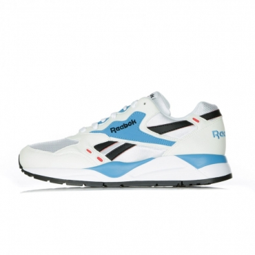 SCARPA BASSA BOLTON CHALK/WHITE/RED RUSH/BLUE