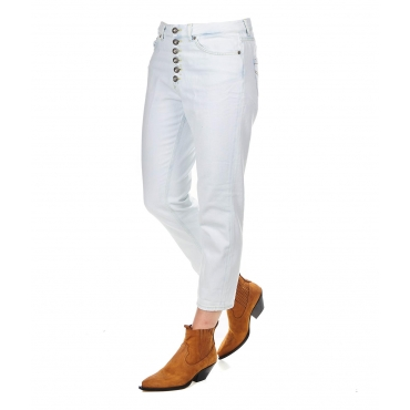 Jeans Koons Blue