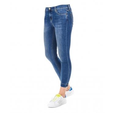 Jeans Stefy Blue