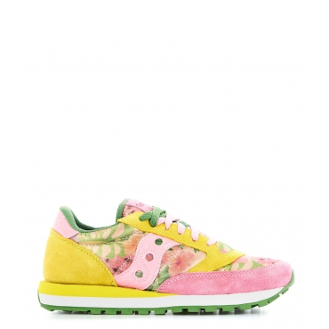 Sneaker Jazz Original Pink