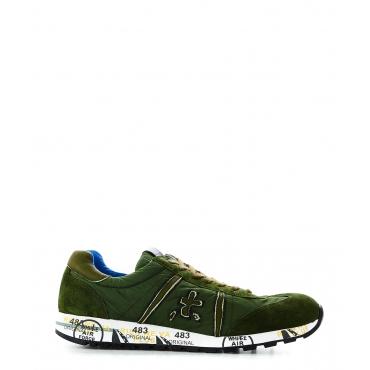Sneaker LUCY Green