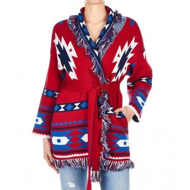 Cardigan Lakota Black