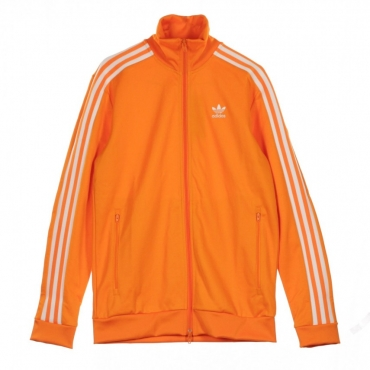 TRACK JACKET BECKENBAUER TT BRIGHT ORANGE
