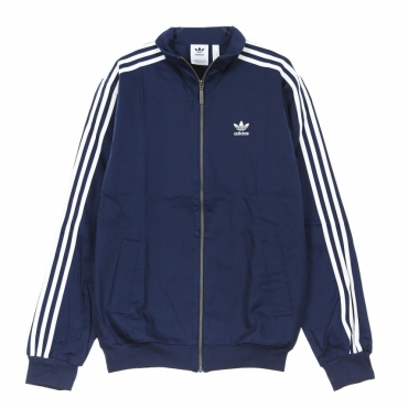 TRACK JACKET CO WVN TT COLLEGIATE NAVY