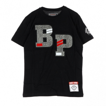 MAGLIETTA BP SHIRT BLACK