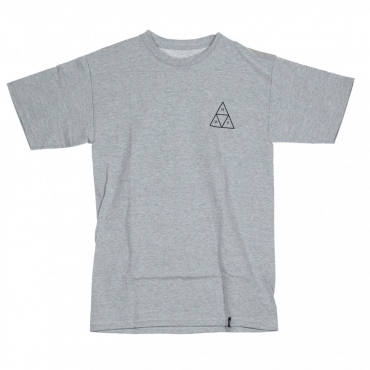 MAGLIETTA ESSENTIALS TT GREY HEATHER