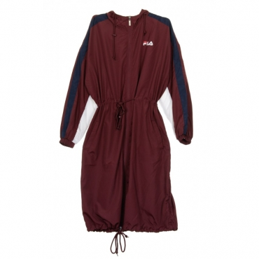 WINDBREAKER ELLIE LONG JACKET TAWNY PORT
