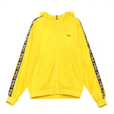WINDBREAKER TACEY VIBRANT YELLOW
