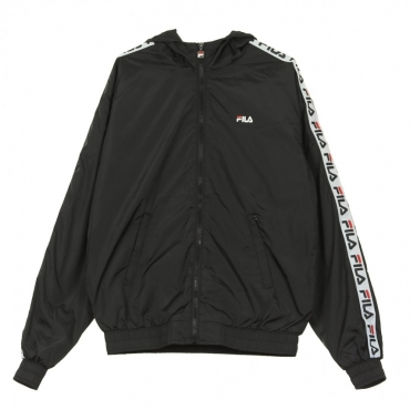 WINDBREAKER TACEY BLACK