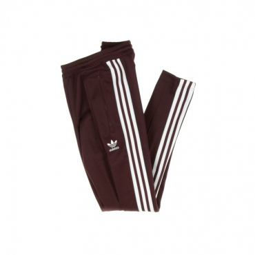 TRACK PANT BECKENBAUER TP MAROON