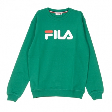 FELPA GIROCOLLO PURE CREW SWEAT SHADY GLADE