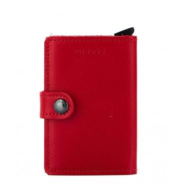 Portacarte Red