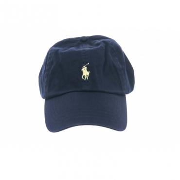 Berretto - 548524 cappellino visiera 006 - Blu