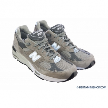Scarpa - W991 gl made in uk GL - Grigio