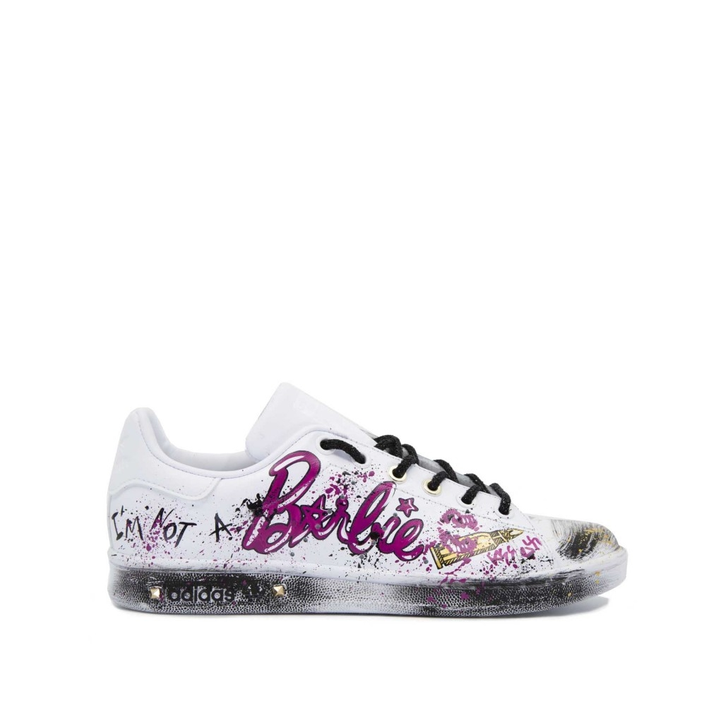 Stan Smith Limited Edition BARBIE