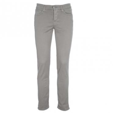Jeans Superior 529 Drill Stretch TORTORA