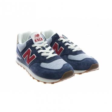 designer fashion 464f9 39802 Shoe - ML574 PTR - Blue