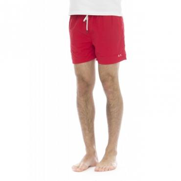 Short - Cph19110 short 10 - Rosso