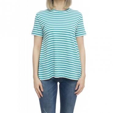 T-shirt donna - J8013 1574 - Mojito