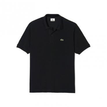 Polo classic fit con logo 031