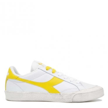 Sneakers Heritage Melody Leather Dirty 2409