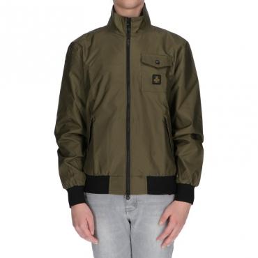 Giubbotto captain/1 jacket VERDE