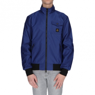Giubbotto captain/1 jacket BLU